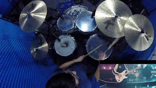 Here's My Life - Planetshakers Drum Cover