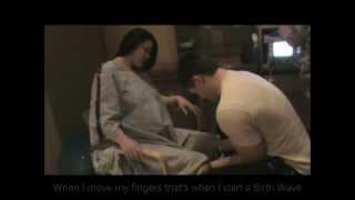 getlinkyoutube.com-Mariah's Painless Hospital HypnoBirthing