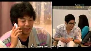getlinkyoutube.com-مسلسل كوري coffee house ح3