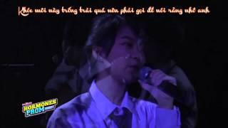 getlinkyoutube.com-[Vietsub+Kara] Pak Wang - Tar ft Pang (Hormones The Series 2 Ost - Prom night)