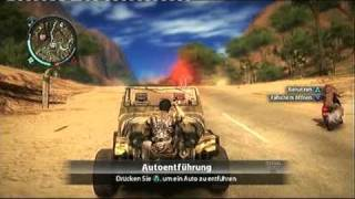getlinkyoutube.com-Just Cause 2 Demo - Gameplay