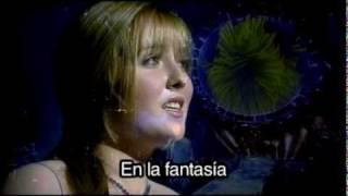 getlinkyoutube.com-Celtic Woman - Nella Fantasia (En la fantasía) - subtitulado
