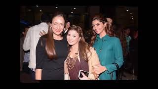 getlinkyoutube.com-شاهد ماذا قالت ريم البارودى بعد وفاة اقرب صديقه لها ميرنا المهندس