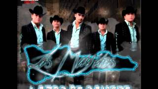 getlinkyoutube.com-Los Mayitos De Sinaloa - El Tigre - Estudio (2012)