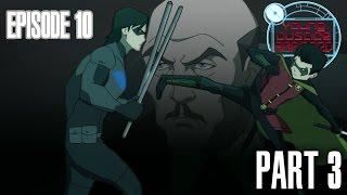 getlinkyoutube.com-YJ Abridged Episode # 10: Injustice - Part 3