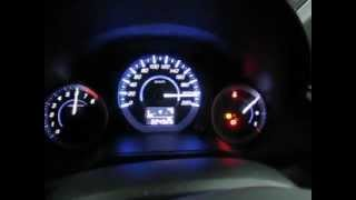 Honda City Unlock 190 km/h via Unichip