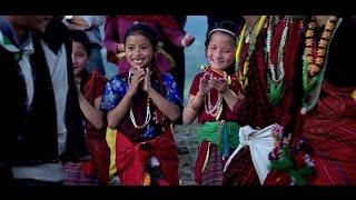 getlinkyoutube.com-Gyacha Rani Tamang Mhendomaya  By Roshan Fyuba & Ramala Pakhrin