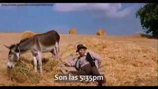 getlinkyoutube.com-[ VIDEOS GRACIOSOS, MUY BUENO ] El burro que da la hora con sus testiculos .-