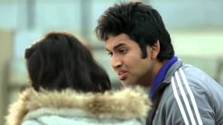 getlinkyoutube.com-Emotional & Romantic Scene from Telefilm 'Monkey Bizness'