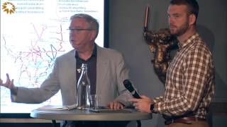 European core network corridors – enablers for all stakeholders? - Panel - Pat Cox - Jakob Dalunde