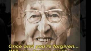 "getlinkyoutube.com-Corrie Ten Boom, ""How to Forgive"""