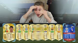 getlinkyoutube.com-FIFA 16 - MY BEST PACK OPENING OF THE YEAR | Over 100 x 100k/50k Packs!