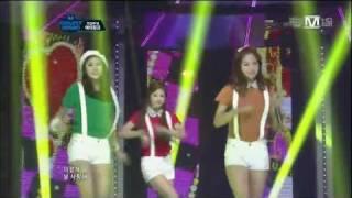 getlinkyoutube.com-[HD] Performance 111229 A Pink - My My