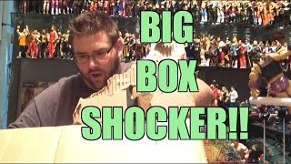 getlinkyoutube.com-BIG BOX SHOCKER!! Grim Unboxes FAN MAIL from PO Box! WWE wrestling Figures Hail