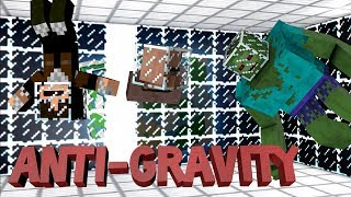 getlinkyoutube.com-Minecraft: Anti-Gravity Modded Mini Game w/ Avax