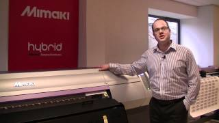 Hybrid Services at Sign & Digital UK 2012