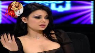 getlinkyoutube.com-El Layle Layltak with Haifa Wehbe HD Part 2-اليل ليلتك مع هيفاء وهبي جزء 2 HD
