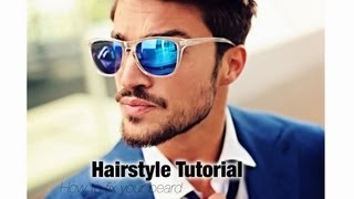 getlinkyoutube.com-MdvStyle Hairstyle Tips - Mariano Di Vaio