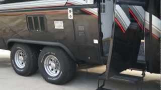 getlinkyoutube.com-2002 Diesel Revcon Trailblazer 4x4 RV