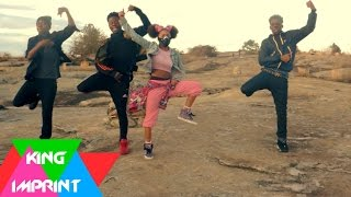 getlinkyoutube.com-iHeartMemphis - What Are Those | Lean and Dab (Official Dance Video) | King Imprint