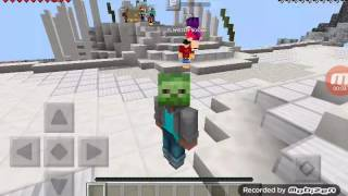 getlinkyoutube.com-Bedwars una replica de Eggwars para movil/Minecraft PE (ip en la direccion)