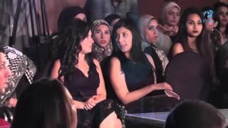 الديفيلية | شوف فستان شيري عادل