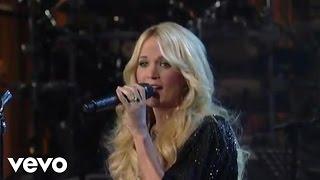 getlinkyoutube.com-Carrie Underwood - Good Girl (Live on Letterman)