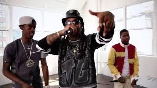 getlinkyoutube.com-XXL Freshmen 2014 Cypher - Part 2 - Lil Durk, Rich Homie Quan & Ty Dolla $ign