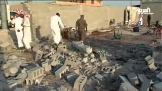 getlinkyoutube.com-وفاة 24 شخصا بحفل زفاف سعودي إثر سقوط خط كهربائي