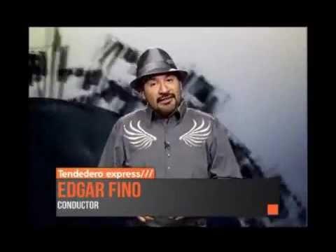 Paul Santacruz.- Tendedero Express VideoRola 2012