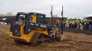 333E Compact Track Loader_Level Best