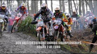 getlinkyoutube.com-Eddy's X-treme Enduro Round 2 -Tong 2015  - ACU British extreme enduro championships