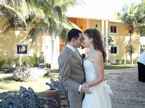 Весілля на Кубі