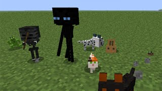 getlinkyoutube.com-【Minecraft】mod紹介!~ゾンビがペットに!?~Dogcatplusmod