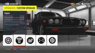 getlinkyoutube.com-Forza Horizon 2 Mods - Mazda RX3! (car not apart of game originally)