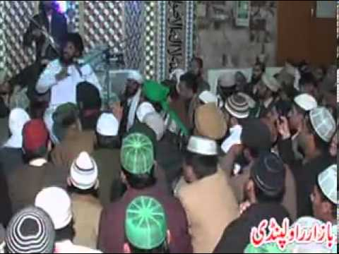Best Best NAAT SHARIF by Quaid SIP  2014  Mufti Hanif Qureshi's Speeches Byan