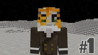 getlinkyoutube.com-Minecraft - Race To The Moon - Lets Do This! [1]