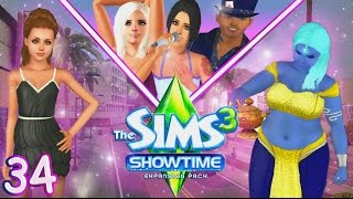 getlinkyoutube.com-Let's Play: The Sims 3 Showtime - (Part 34) - Murder