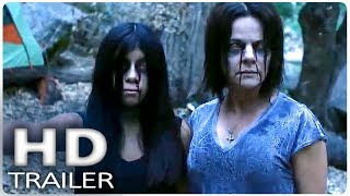 The Axiom Official Trailer  2019  New Movie Trailers Hd