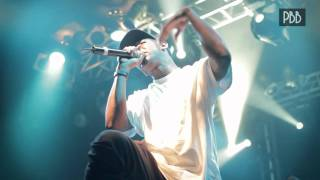 Odd Future Live Electric Ballroom à Londres
