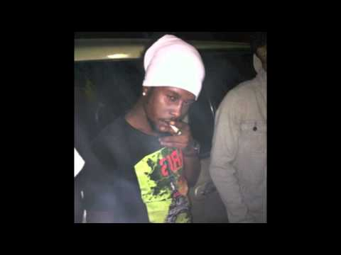 Popcaan - Food Haffi Run [Wild Bubble Riddim] June 2012