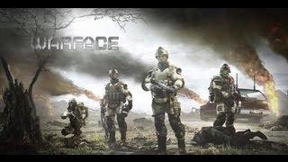PozitivMC - Happy Birthday, Warface!