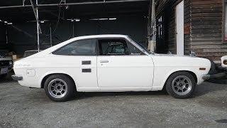 getlinkyoutube.com-Datsun B110サニー 試乗
