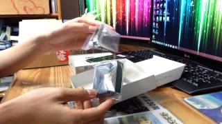 getlinkyoutube.com-SOL23 Xperia Z1を爆安だったので購入したった 開封編