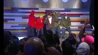 Chris Brown - Yo (excuse miss) Live BET
