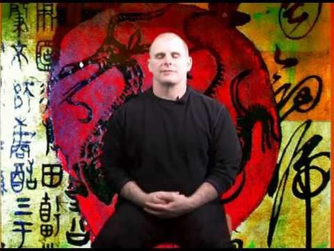 Qigong Meditation Technique Chi Kung Taoist Meditation