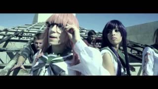 getlinkyoutube.com-High School of the Dead - Live Action