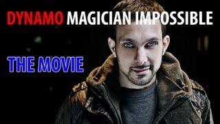 getlinkyoutube.com-Dynamo Magician Impossible ● The Movie   HD  