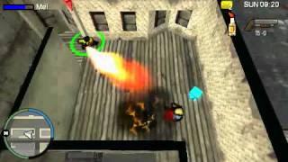 Detonado GTA Chinatown Wars