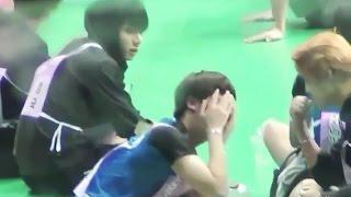 getlinkyoutube.com-♥JiKook - Jungkook's jealousy♥